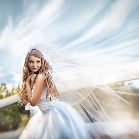 Wedding photographer Volodya Yamborak (yamborak). Photo of 10.10.2013