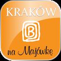 Kraków na Majówkę icon
