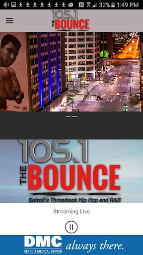 105.1 The Bounce|玩音樂App免費|玩APPs