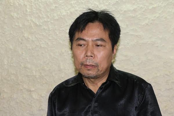 Đối tượng Nguyễn Minh Cầm