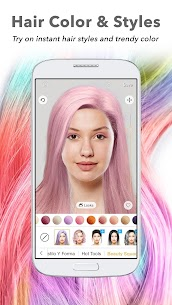 Perfect365: One-Tap Makeover 4