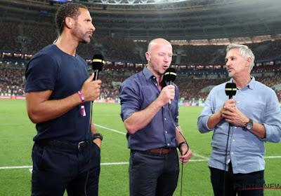 """Gary Lineker heeft zin in de komende jaren met de Engelse nationale ploeg: """"De volgende jaren worden een en al pret"""""""