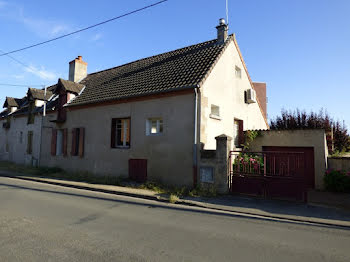 maison à Moulins (03)