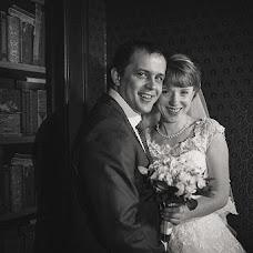 Wedding photographer Sergey Seregin (SSeregin). Photo of 29.11.2016