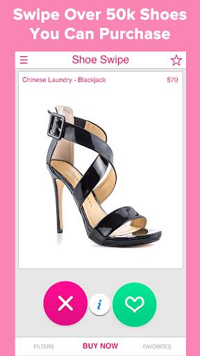 Shoe Swipe - Buy Shoes Online