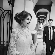 Wedding photographer Svetlana Kazikova (svetik). Photo of 20.02.2018