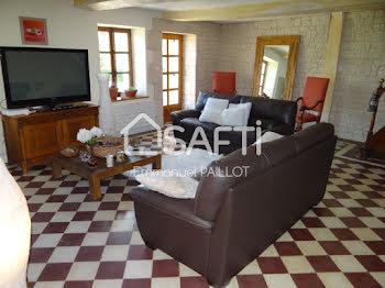 villa à Dole (39)