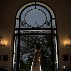 Wedding photographer David Villalobos (davidvs). Photo of 10.01.2019