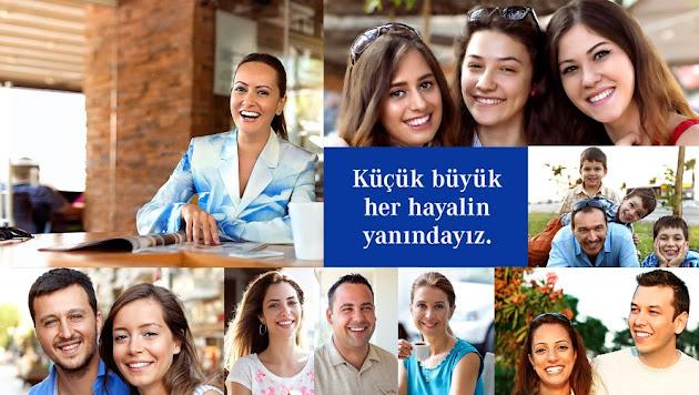 Türkiye İş Bankası GooglePlus  Marka Hayran Sayfası