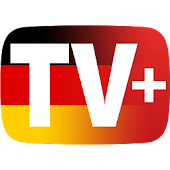 Cisana TV+ TV Listings guide Germany EPG