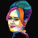 Adele 2020 Offline HQ (32 Songs) icon
