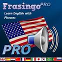 Lernen Sie Englisch Phrasen icon