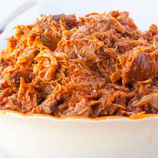 Smoked Pulled Pork Crock Pot Recipes.