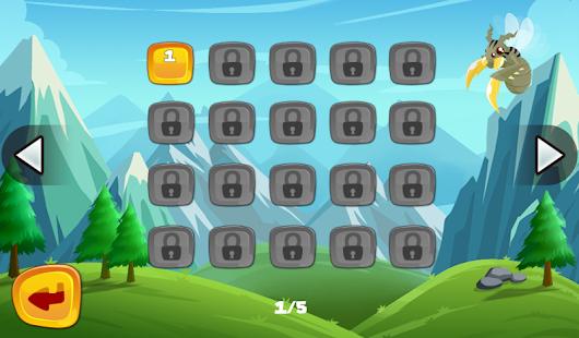 Masha Super Smash Hero World screenshot