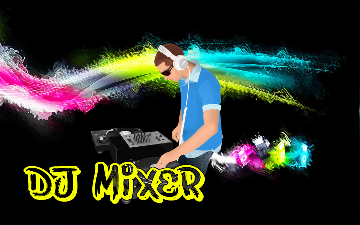 Dj Remix Song Pad Android Apps On Google Play
