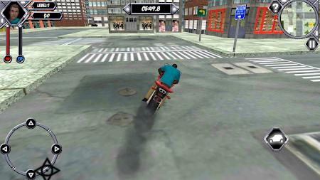 Gangster Simulator 1.0 screenshot 8669