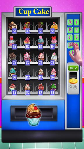 Learn ATM & Vending Machine: Credit Card Simulator  screenshots 4