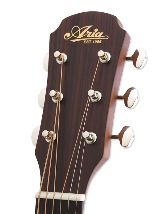 Acoustic guitar Aria-201 CE N