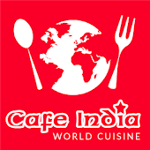 Cafe India World Cuisine