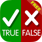 True or False: Quiz Games