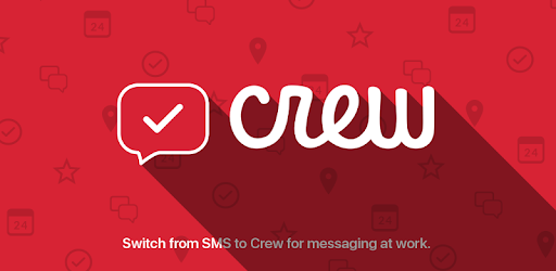 Crew - Free Messaging and Scheduling for PC