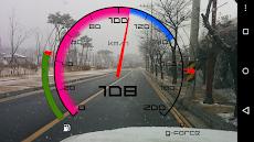 航空計器 - スピードメーター Proのおすすめ画像3