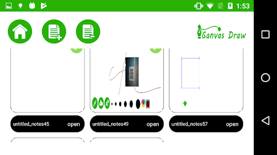 Canvas Draw for PC-Windows 7,8,10 and Mac apk screenshot 5