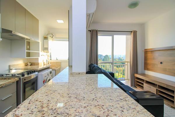 Apartamento Residencial à venda, Tristeza, Porto Alegre 51m²