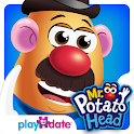 Mr. Potato Head: School Rush icon