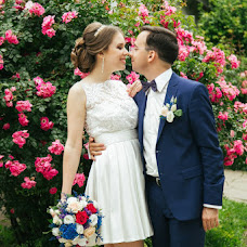 Wedding photographer Lyudmila Vitvickaya (lyudok). Photo of 17.08.2016