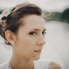 Wedding photographer Katerina Dmitrieva (Katerinatrin). Photo of 17.11.2014