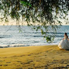 Wedding photographer Rafael Deulofeut (deulofeut). Photo of 19.03.2017