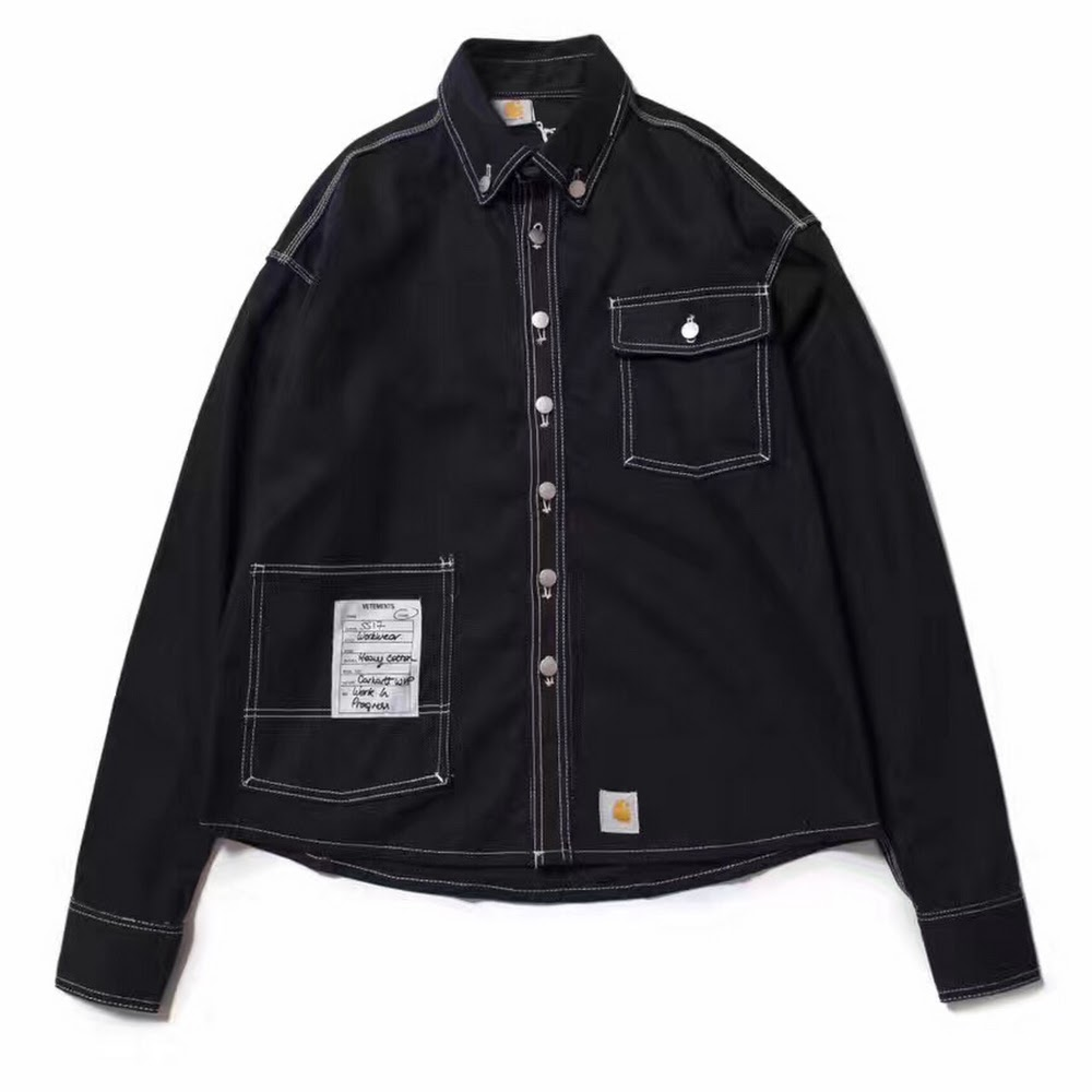 CRT BLK BUTTON UP