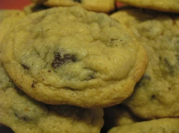 The Family Chocolate Chip Cookies Recipe