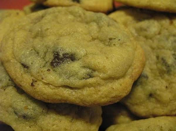The Family Chocolate Chip Cookies