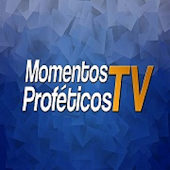 Momentos Profeticos TV | Pastor Julio Ribas