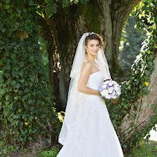 Wedding photographer Barbora Šorsáková (BarboraSorsakova). Photo of 28.10.2017