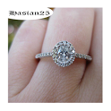 Engagement Ring Sets icon