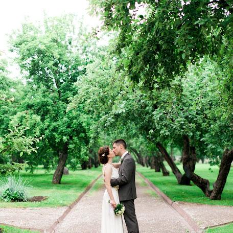 Wedding photographer Aleksandr Fedorov (aleksandrfedorov). Photo of 09.02.2016