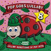 Pop Goes Lullaby 8