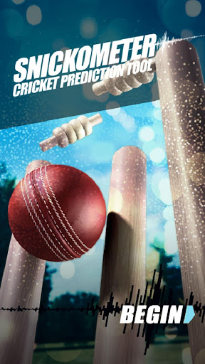 Snickometer : Cricket Prediction Tool 1.1 screenshots 1