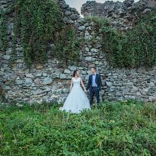 Wedding photographer Zoltan Sirchak (ZoltanSirchak). Photo of 27.10.2017