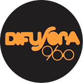 DIFUSORA 960