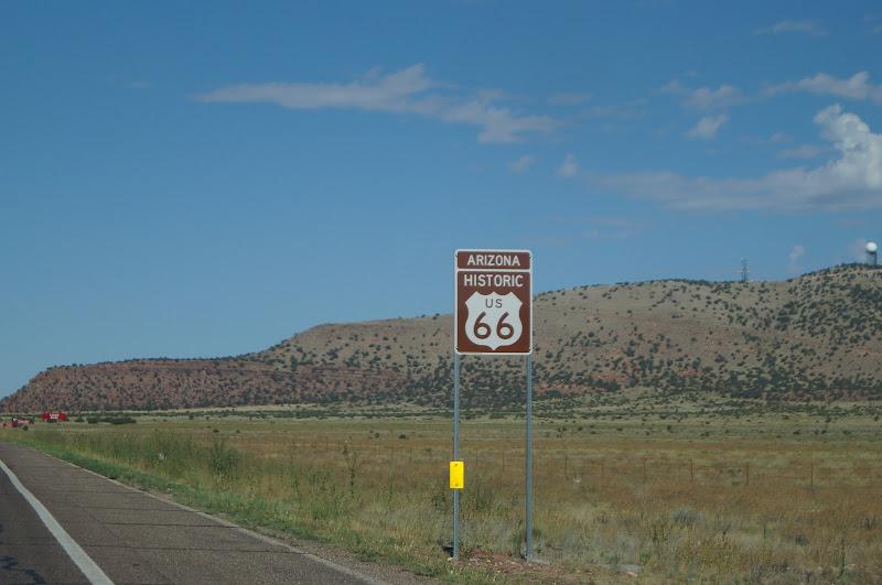 Route 66: Il viaggio iconico per eccellenza  di Astrik