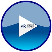 VR Video Player for Cardboard