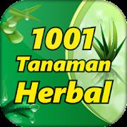 Buku Tanaman Obat Herbal Alami untuk 1001 Penyakit