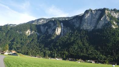 Photo: Reichenbachfall