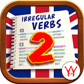 English Irregular Verbs 2