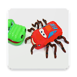 Slime Toy Icon