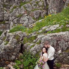 Wedding photographer Alena Prokudina (Alena-Queen). Photo of 13.07.2015